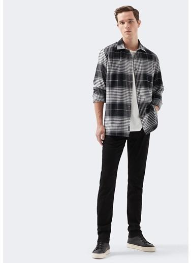 Mavi Marcus Mavi Black  Jean Pantolon Siyah
